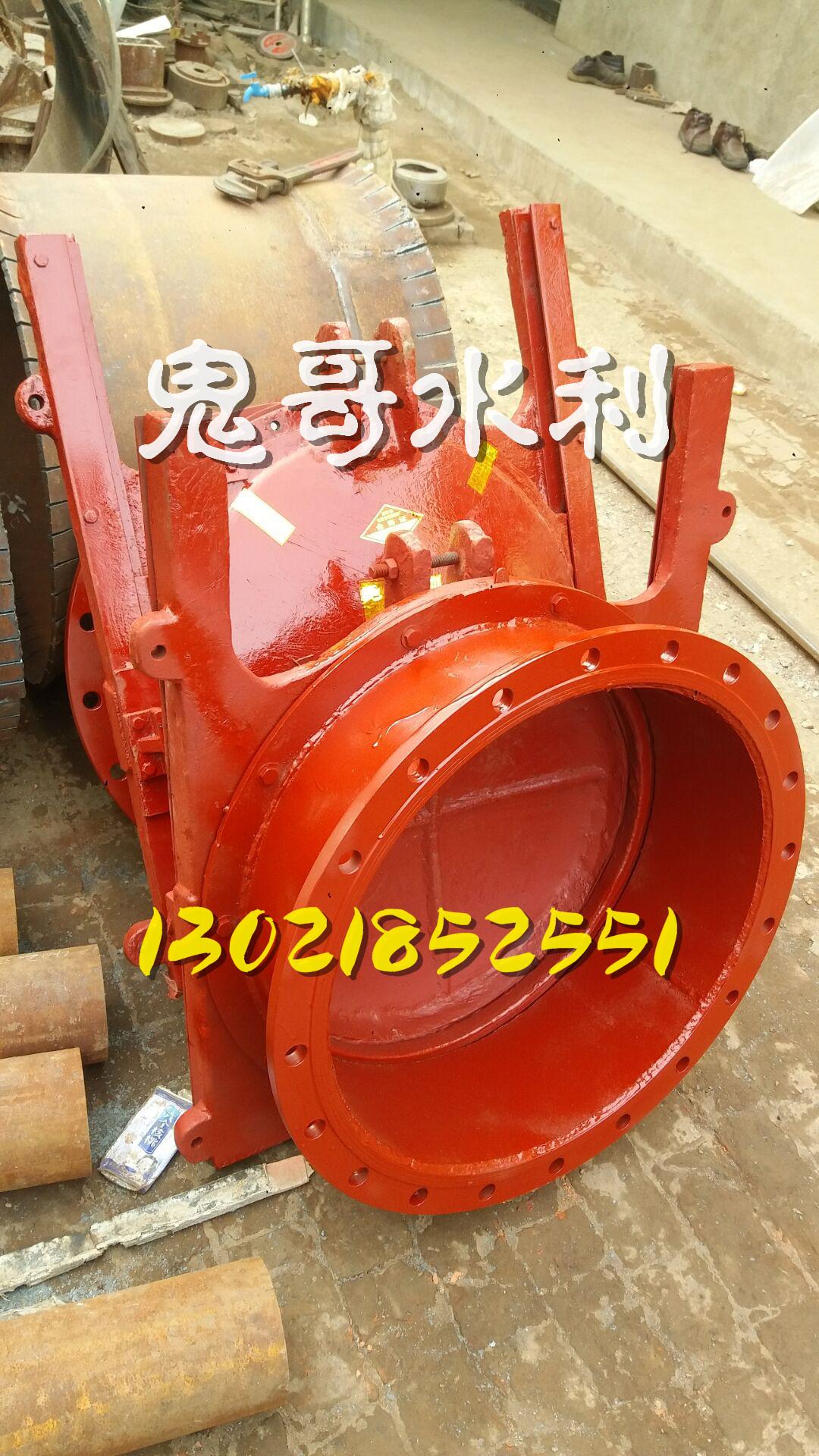 Специальные прямых продаж чугуна круглый ворота включить халькосфера ворота DN300DN400DN500 односторонний ворота шлюза