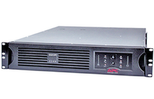 APCSURT2000UXICH2KVA1400Wラック式長い遅延UPS電源本体外付けバッテリー