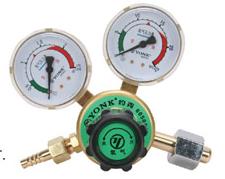 The authentic York oxygen oxygen valve oxygen decompression table pressure gauge pressure gauge valve 605001
