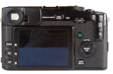 富士XPro1数码相机贴膜高清防刮膜磨砂膜软钢化防爆膜防蓝光膜