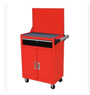 肥厚重金属の工具箱ブリキの棚工場双开門ロッカー多機能部品棚ロッカー