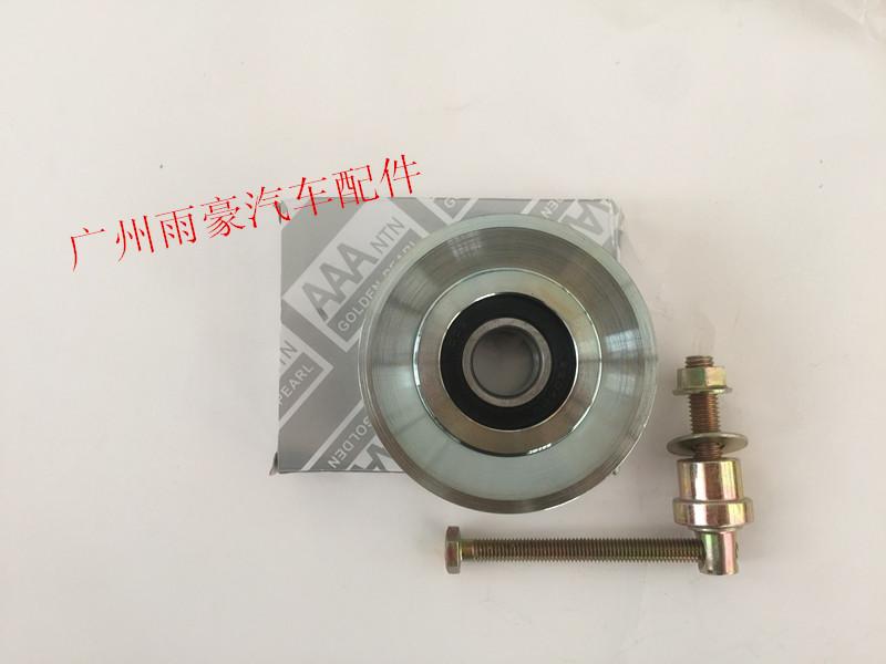Qualità dell'Aria condizionata dell'adeguamento di tipo AAA B Ruota la chiusura delle Ruote di tipo B del compressore di tipo b puleggia