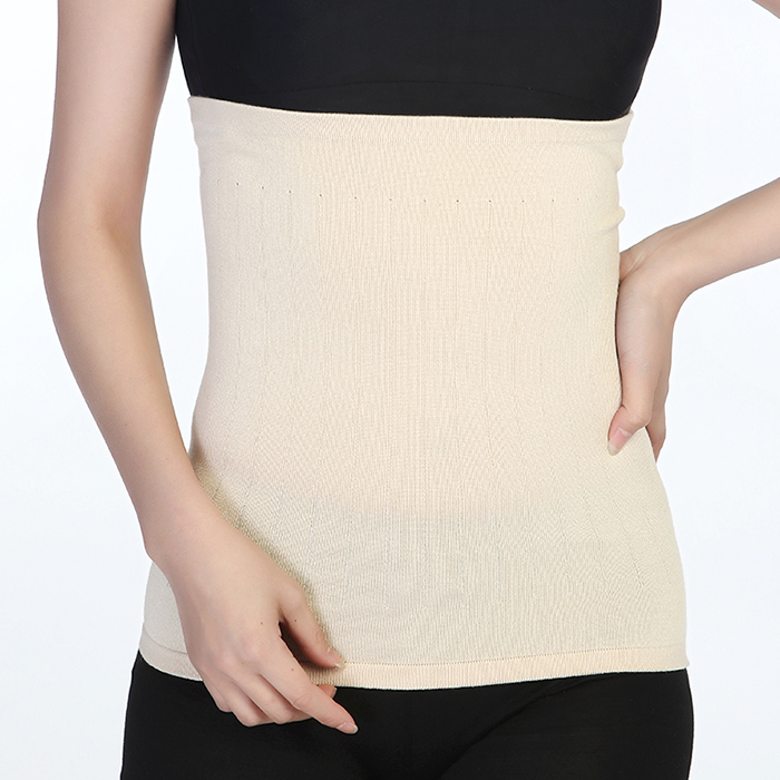 Summer breathable ultra-thin cotton belt, cotton warm, warm palace, stomach, stomach, Ms. Xia Tiannan waist dish