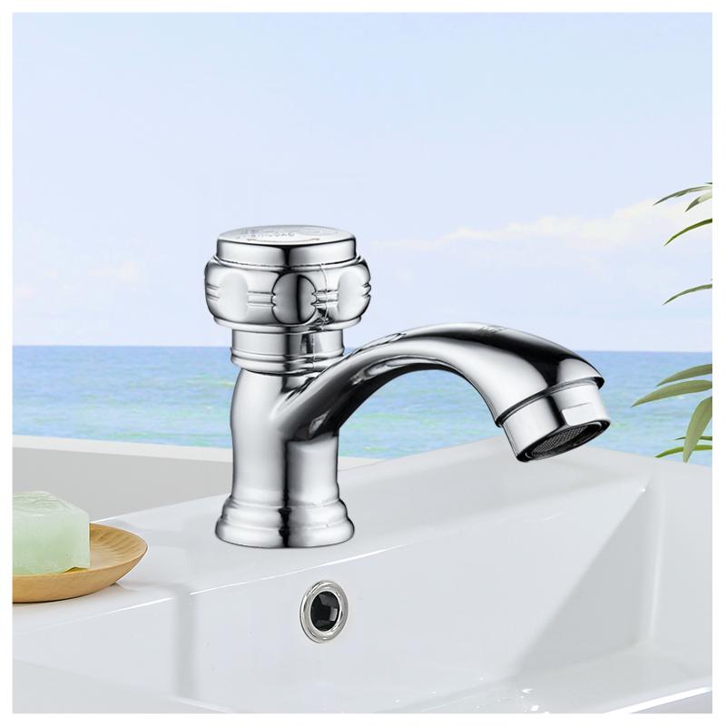 The single hole single copper spool basin faucet basin wash basin wash basin special offer free shipping