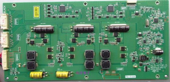 LG42SL90QD-CA42 LCD - fernseher konstantstrom Teller hintergrundbeleuchtung - Digital Power - hochdruck - Platte C