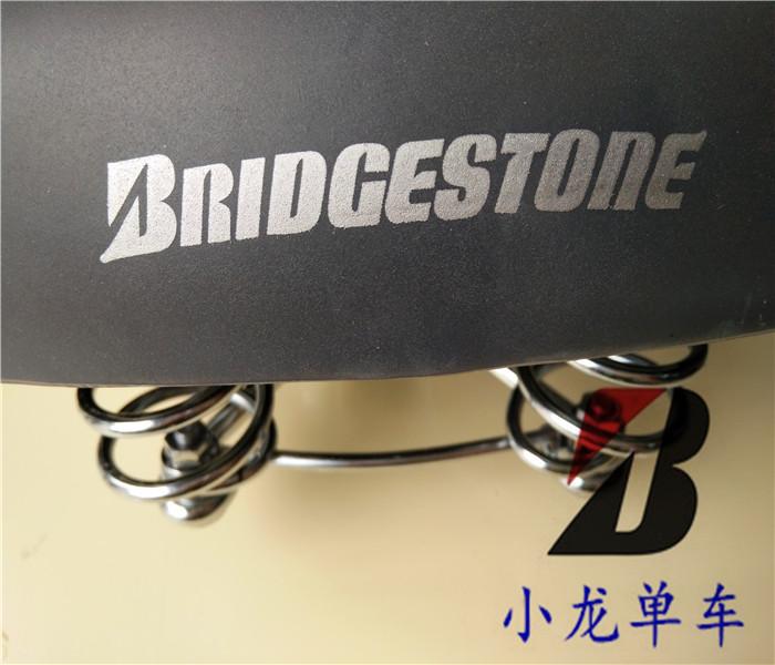 Cojines de silla especial de exportación japonés Bridgestone, bicicletas, vehículos de pasajeros de reparación de bicicletas