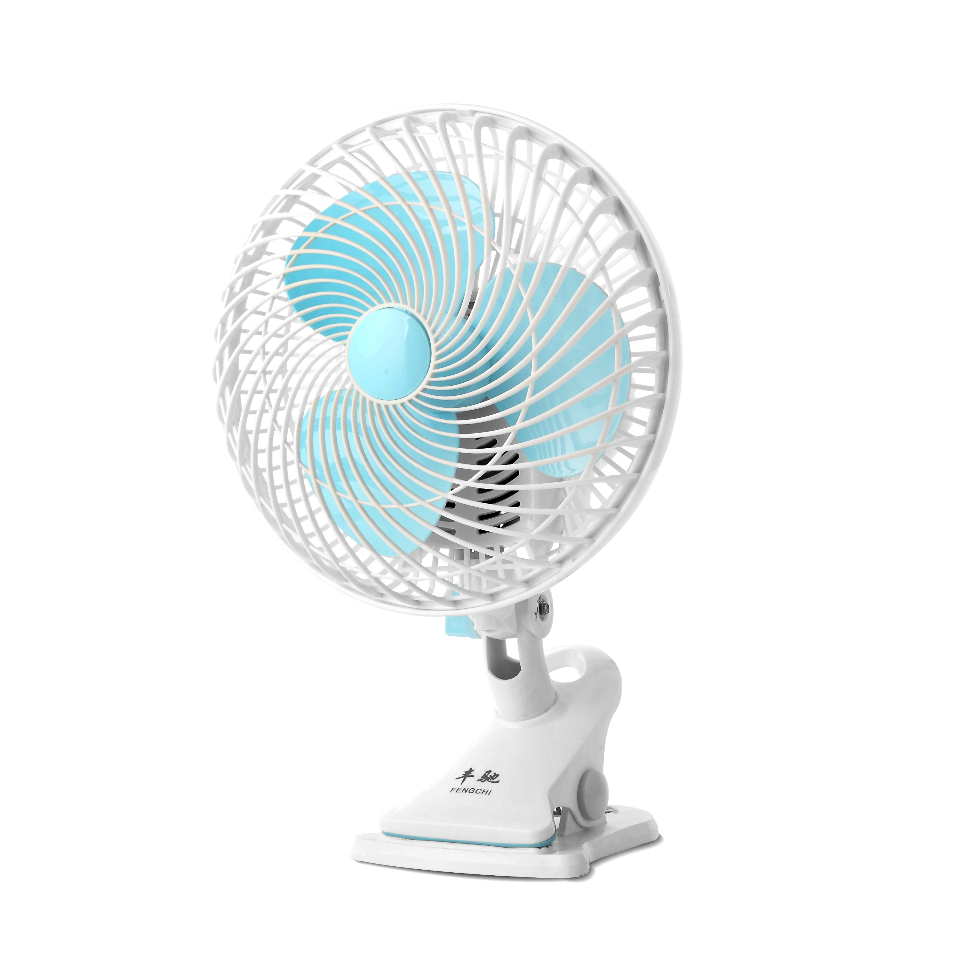 Small fan refrigerating humidifying bed dormitory office air conditioning water head mute Mini