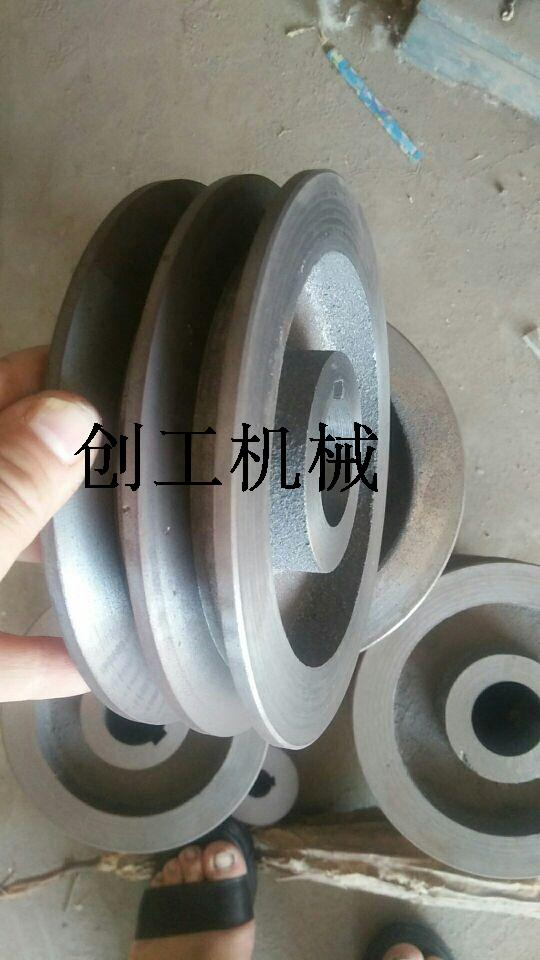 Με τροχαλία τύπου Α ενιαία θέση \1A\50-600MM χυτοσίδηρο, τροχαλία, απευθείας στους κατασκευαστές, μεγάλη ποσότητα θετικά