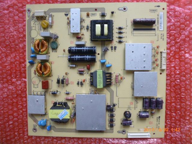 Original Haier 60 pouces de télévision à affichage à cristaux liquides d'une carte d'alimentation 1P-0129X01-1011FTPL-005 bon test