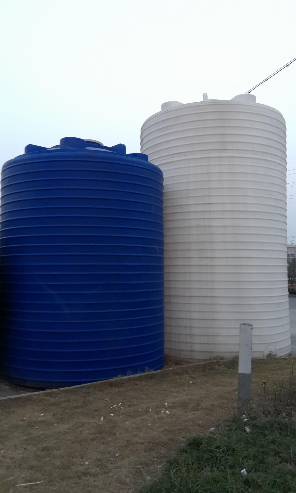 20 - tonnen - anti - aging - Spar - wassertank korrosionsschutz Alkali - PE - Fass konkrete zusatzstoffe Tank