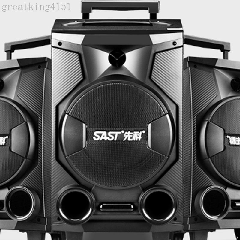 Mini - tasche zu audio - mobile outdoor, qualitativ hochwertige high power bluetooth HD - Qualität der 8 - Zoll -