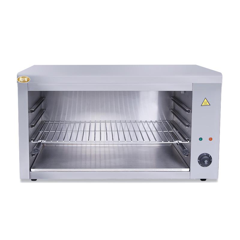937 настенных электрическое отопление поверхности печи рыба на гриле барбекю гриль сушки печи в западном стиле пиццу коммерческих печь
