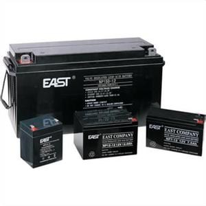 EAST EAST battery NP55-12UPS energy storage 12V55AH new genuine battery mail