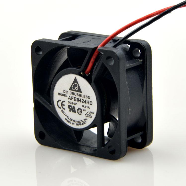 AFB0424HD 402024v0.11A4cmHD ventilador Delta inversor