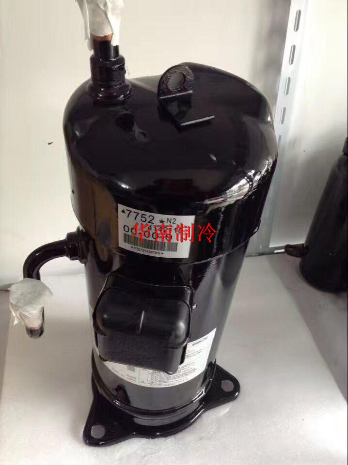 JT160GAJY1L 5HP Daikin Air conditioning compressor horse back to the trachea in special tripod Daikin Air Conditioning