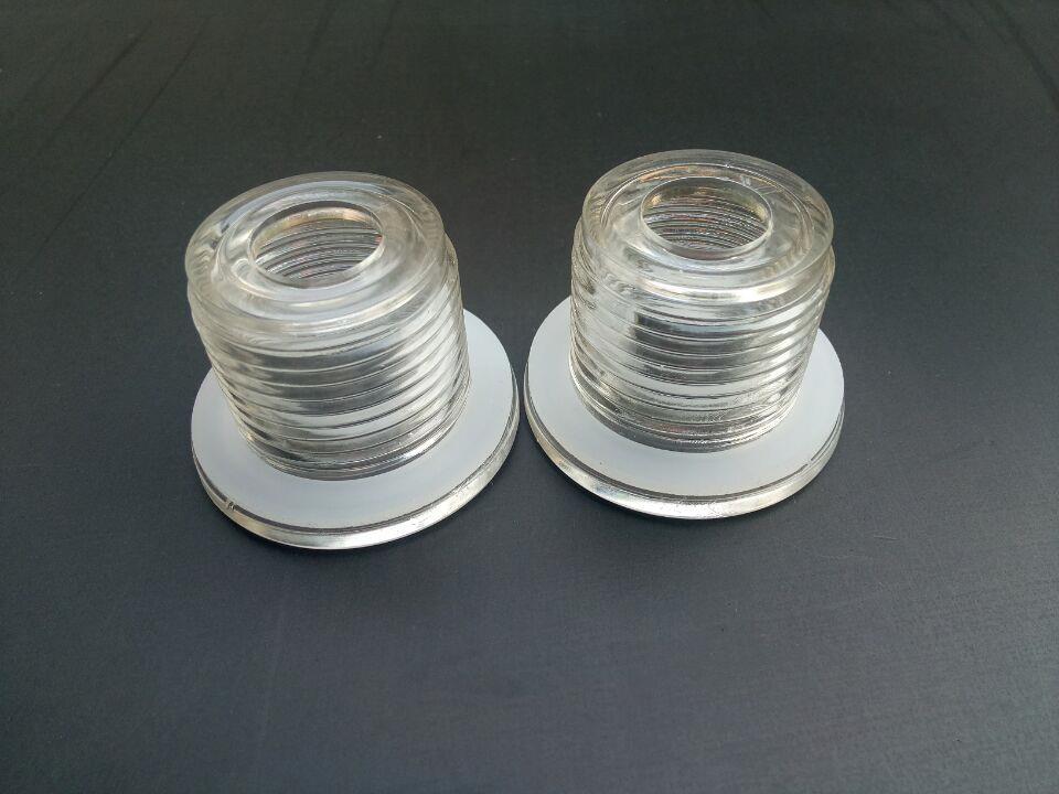 De gele pot pot koken leuk toebehoren aan de klep sluit ketel ring druk - pakking van staal.