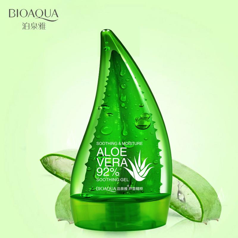 BIOAQUA  Natural  Aloe essence facial cream 160ml