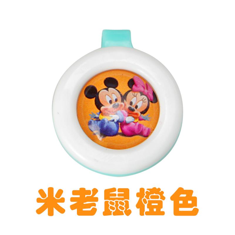 一个装【米老鼠橙色】买2送1
