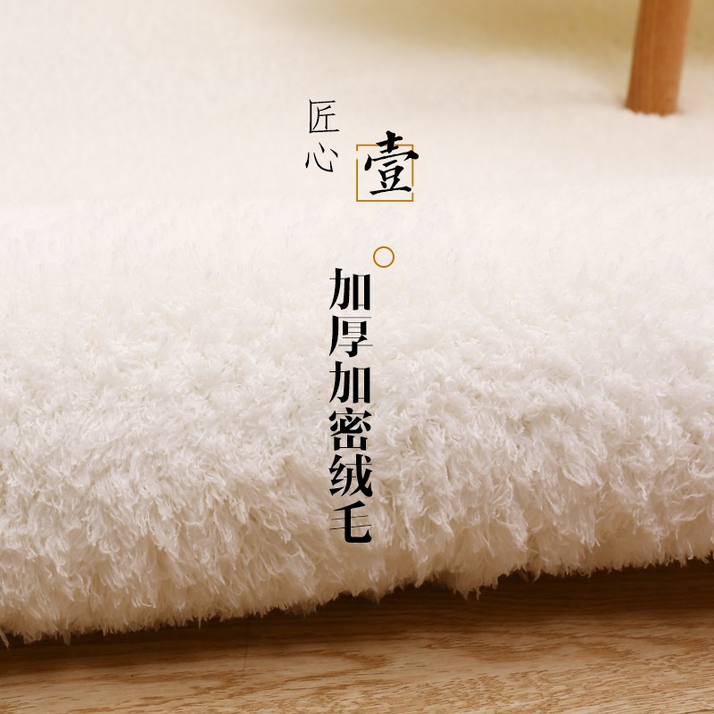 Mat of modern living room simple tatami bed blankets custom children room carpet covered with thick household bedroom