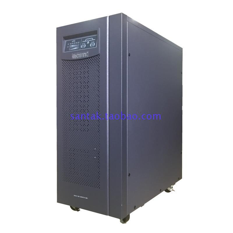 La batería de un 12V100AH CSTK3C20KS20000VAUPS acogida sólo con la Caja de la batería de alimentación 32