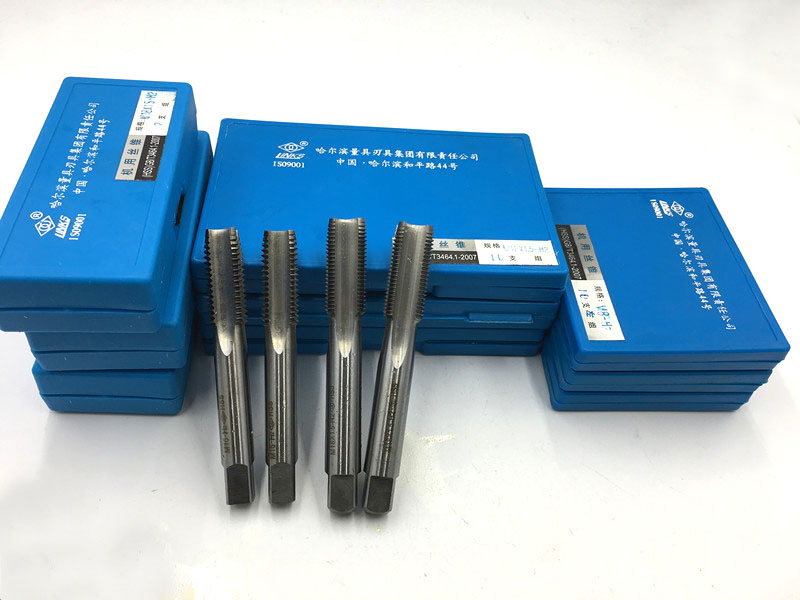 Tap fine teeth of Harbin haliang machine m25m26m27m28m29m30X3*2x1.5*1.25*1