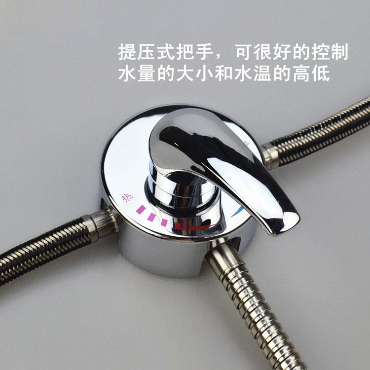 Elektrische warmwasserbereiter, Teile der wasserhahn DAS ventil MIT DEM ventil - duschen duschen kalt - und warmwasser - ventil und Bad Specials