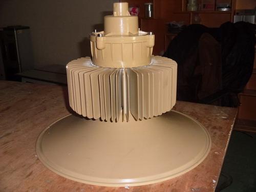 Led - Lampe Led - Explosion - Fabrik Led - Explosion - Hohe deckenleuchte druckfeste Lampe