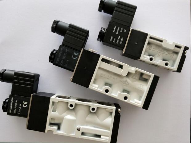 Тайвань MINDMANMVSC260-4E1 оригинальные электронные клапанов