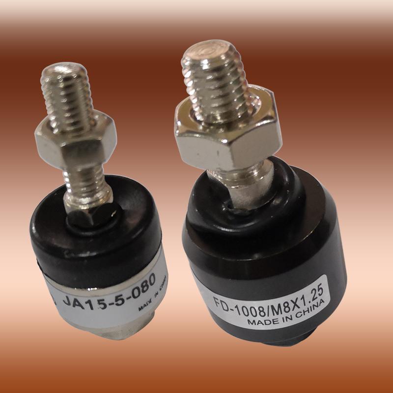 * conjunto de variables - M5 0.80FD / FJ15-5-080JA15-5-080 universal joints