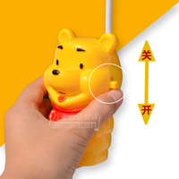 Children's cartoon telephone intercom toy a pair of close dialogue wireless parent-child interaction play toy