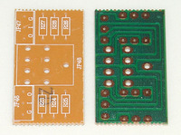 Suitable for any amplifier or amp socket board finished plate installed, with impedance transformation circuit (PCB board)