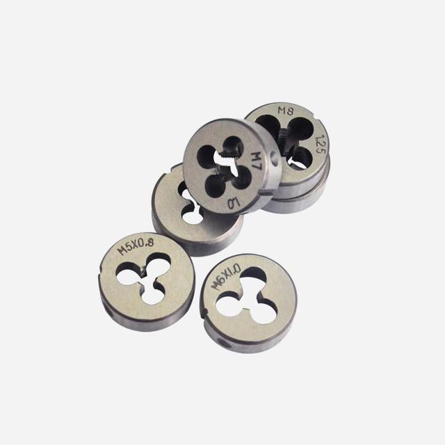 Tap wrench set hardware hardware tools die die set metric screw tool metalworking.