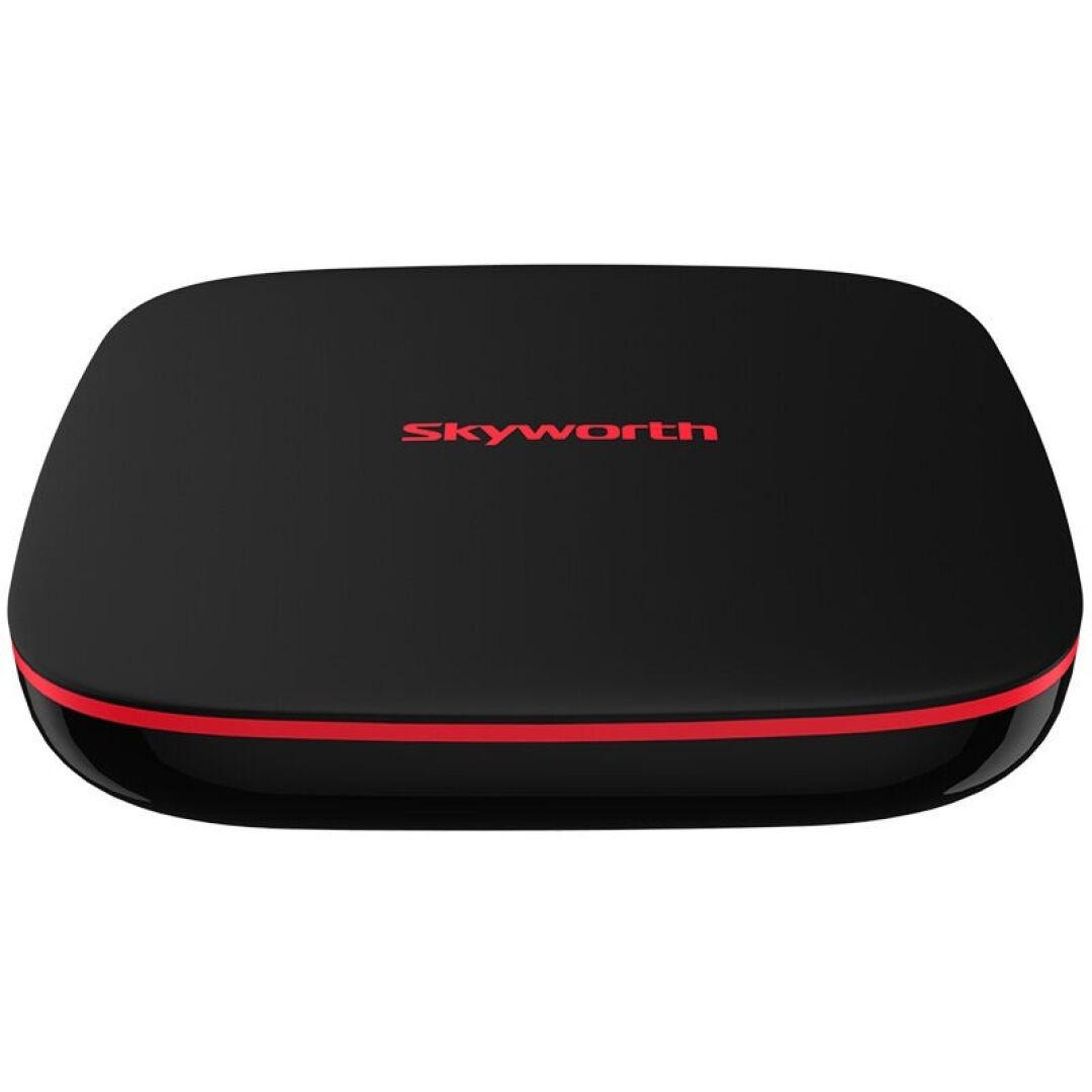 skyworth kallade) tv - sändning av wifi 4k - låda