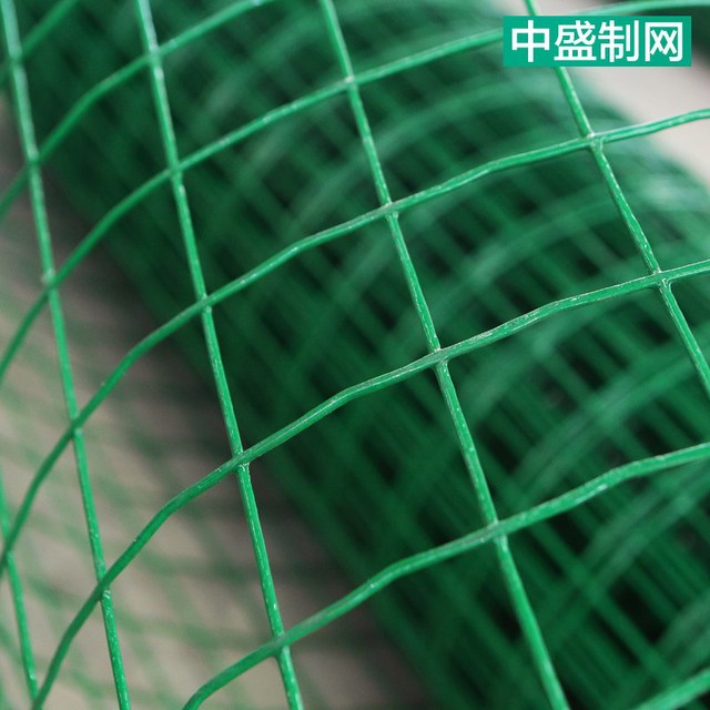 Ten pair of full hard plastic fence net Holland orchard chicken wire fence fence fruit factory activity