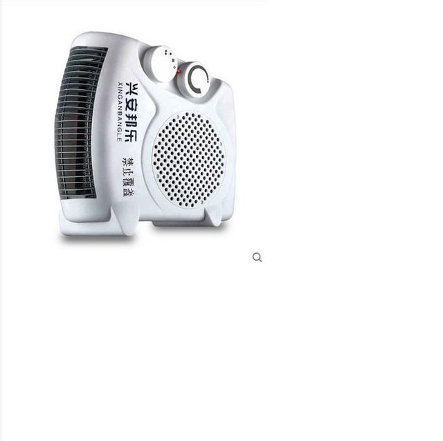 Energieeinsparung Kleiner gebläse und klimaanlage, mini - Strom - und home - Office - Büro MIT Luft - Wärme - Maschine - fans der Kleinen