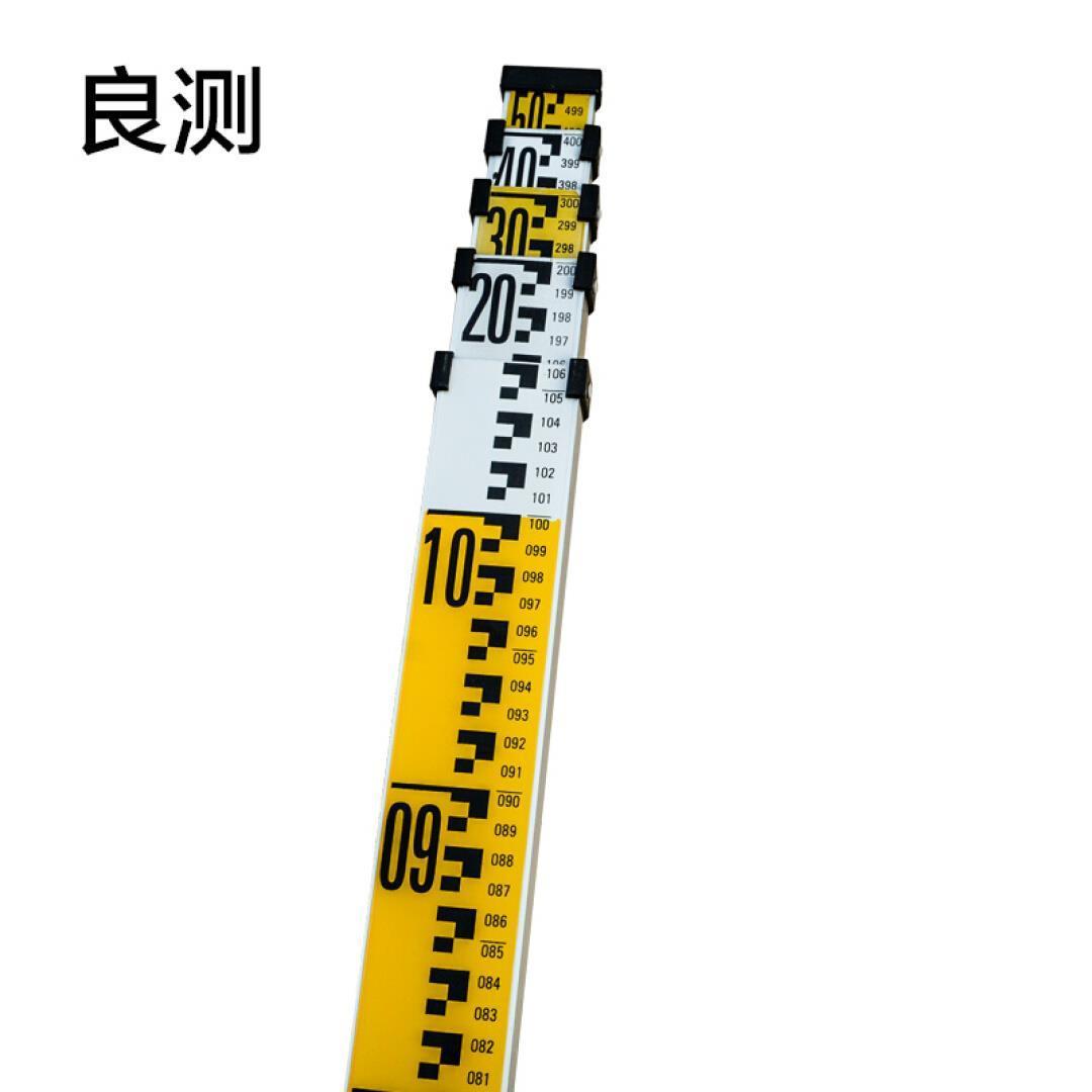 วัดดี 5 เมตรหอเท้ากลมอลูมิเนียมยึดหอเท้า 5 เมตรหนารุ่นมาตรฐาน