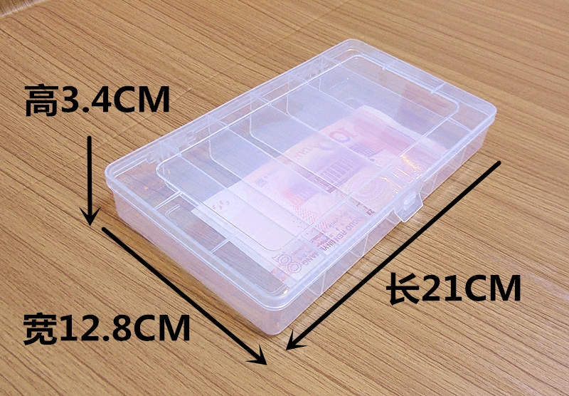 öppen låda miljövänliga pp plast rektangulära fält inslag i fält 6 - partihandel med fasta nät klassificering fält