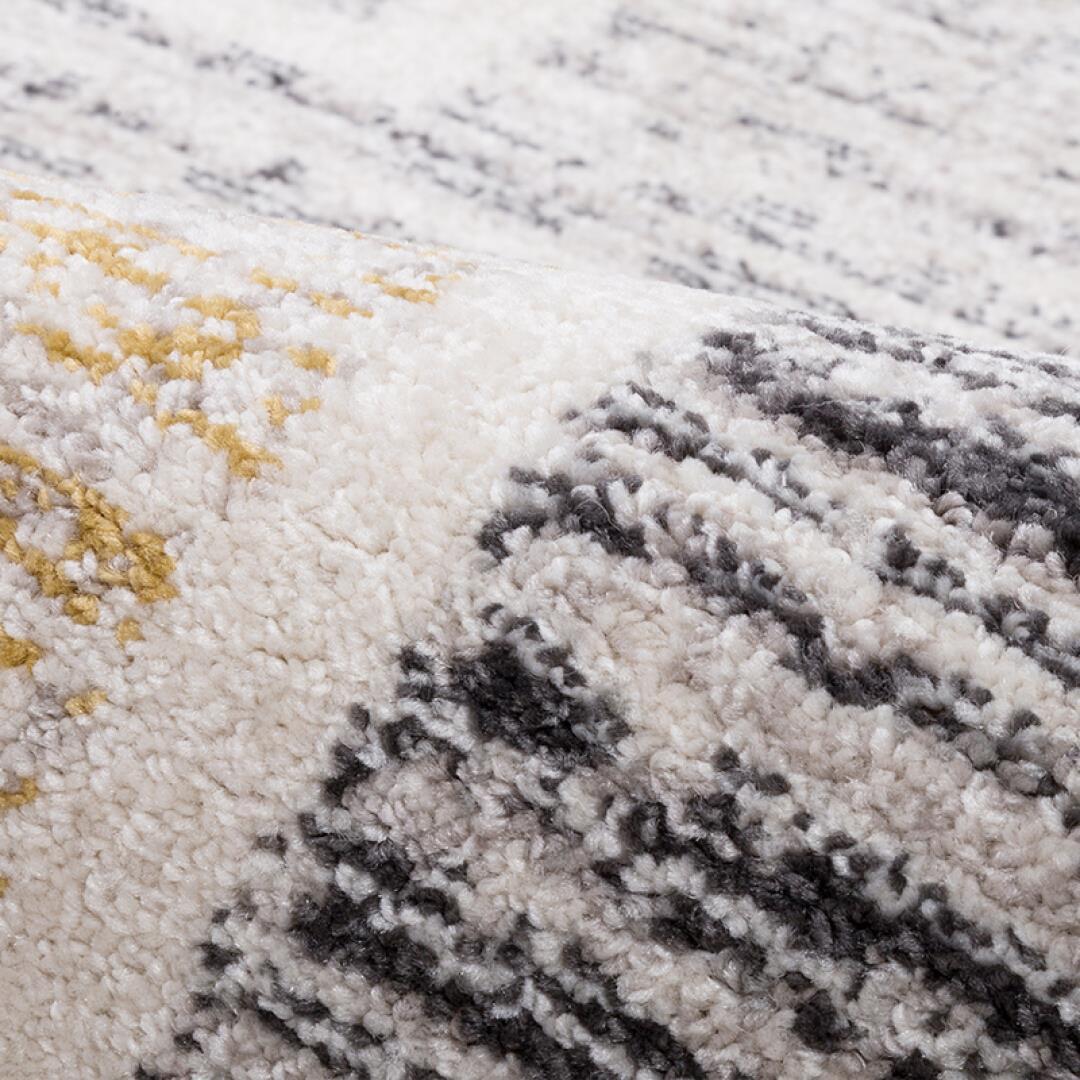 Unires alfombra alfombra Nórdico de la alfombra de la Sala de sofá moderno dormitorio LEF-0267C