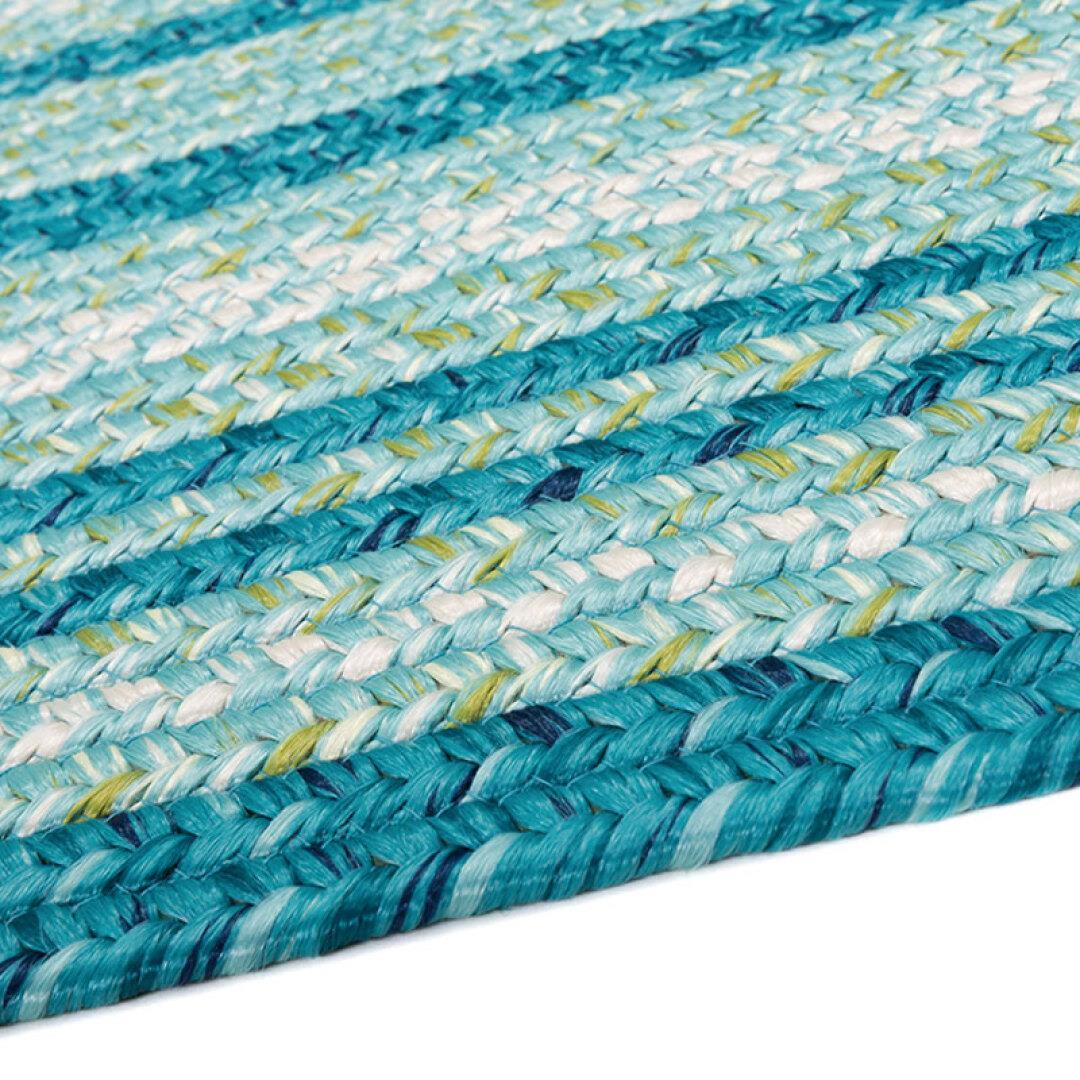 U-lee hand woven carpet mats can be washed in double kitchen bathroom mat anti-skid absorbent pad