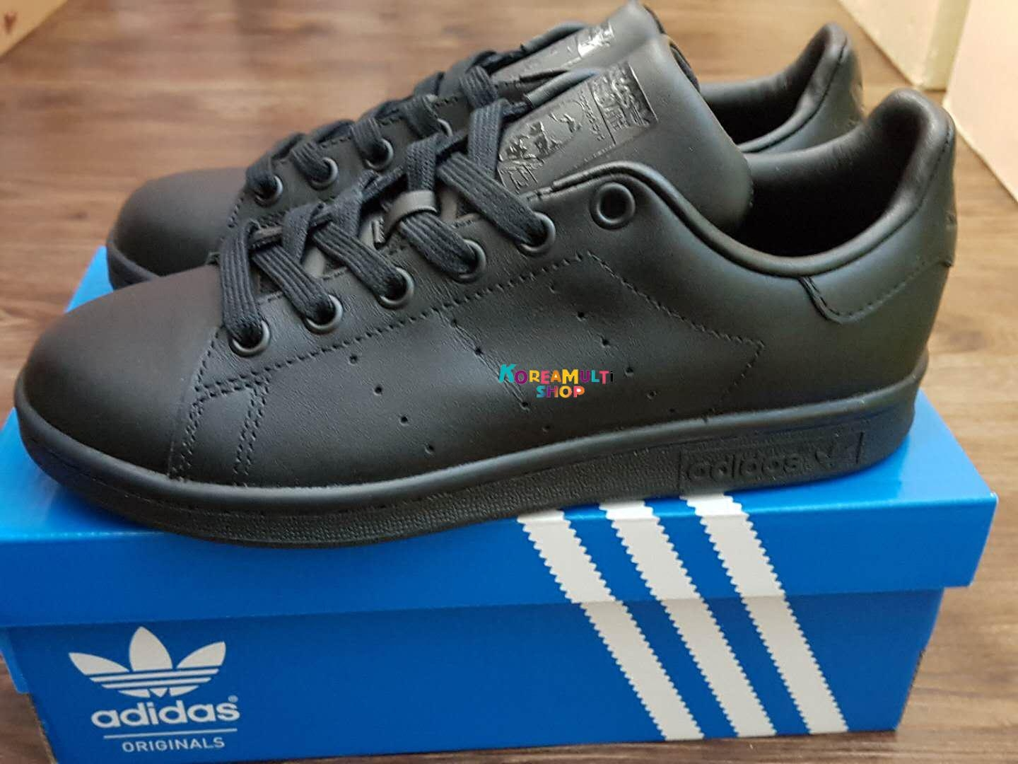 Overseas direct mail June ADIDAS clover STANSMITH male and female M20327