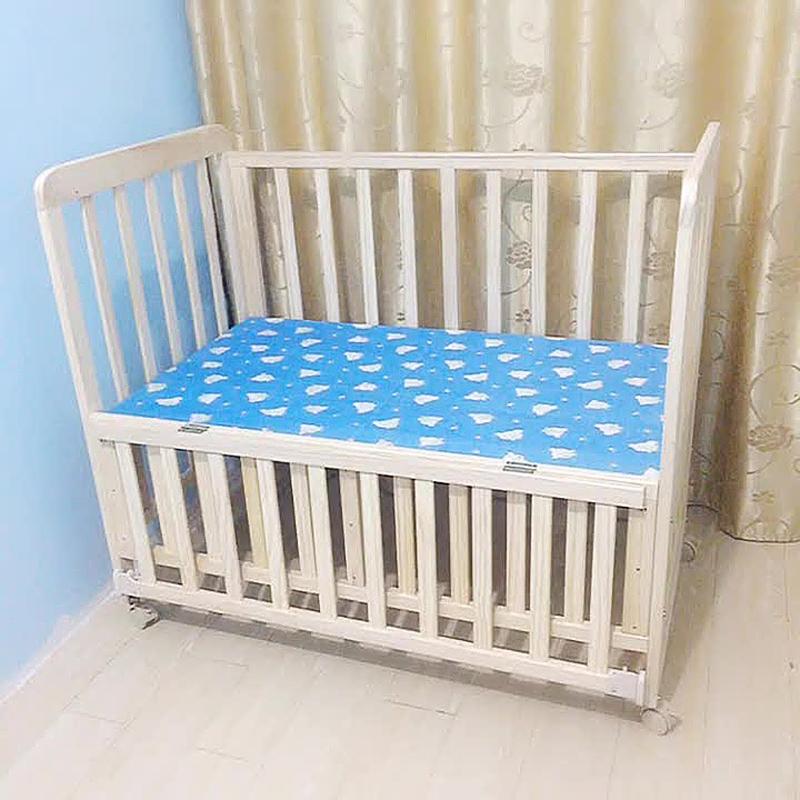 μωρό μου κρεβάτι ξύλο το μωρό με μεγάλο κρεβάτι κρεβάτι λίκνο πολυλειτουργική νεογνό. η προστασία του περιβάλλοντος χωρίς μπογιά ββ κρεβάτι