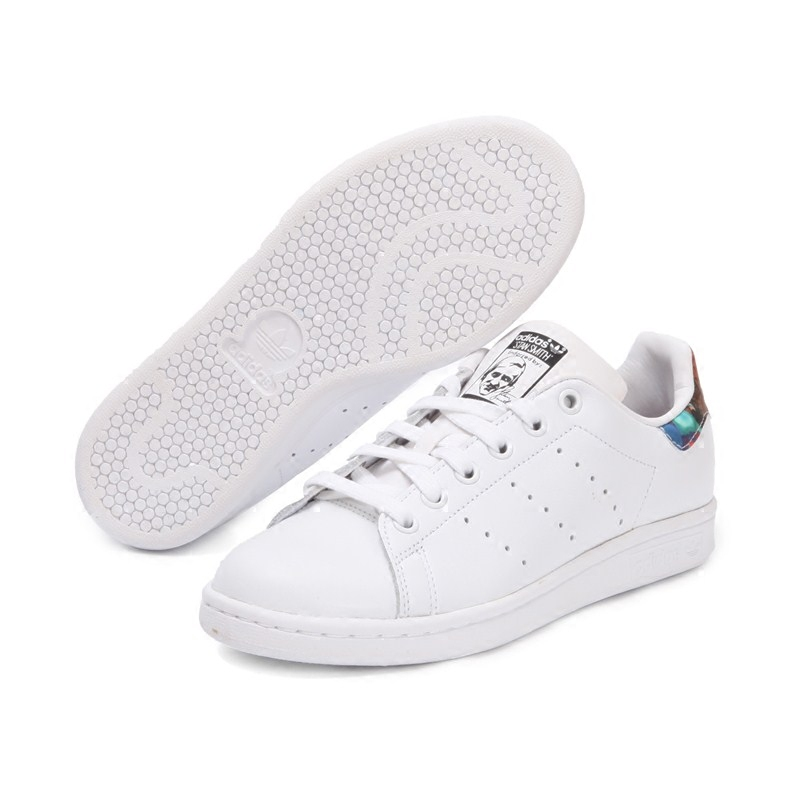 Adidas Adidas trefoil 17 winter shoes Smith casual shoes BZ0412BZ0411