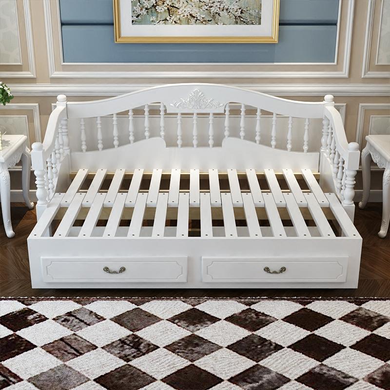 Η Ευρώπη και η αποθήκευση καναπέ κρεβάτι ανακληνώμενα σπρώξε τον καναπέ - κρεβάτι το σαλόνι πτυσσόμενο καναπέ - κρεβάτι.
