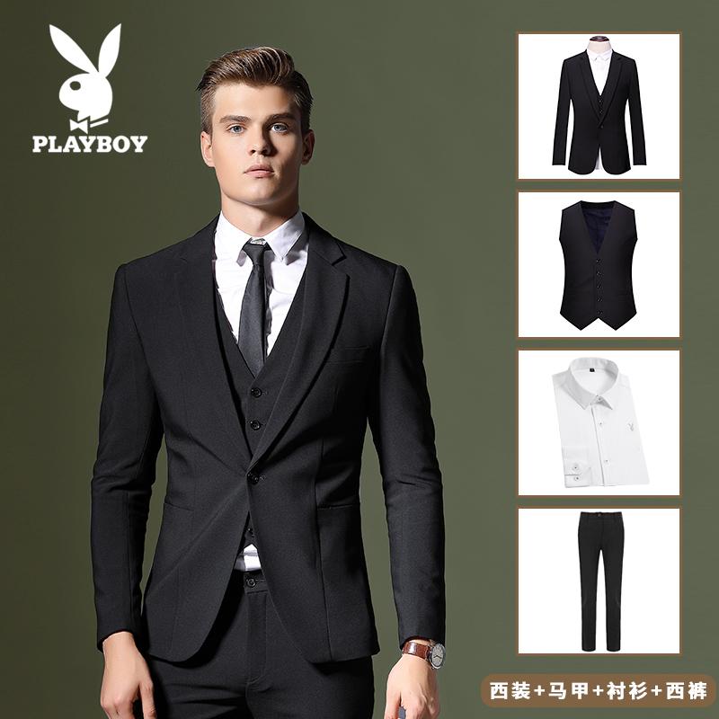 suits men suits men\'s Business Casual occupation decoration body ...
