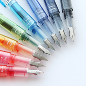Color Calligraphy Pen