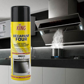 KING Oven Cleaner, 500ml
