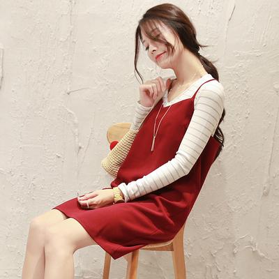 连衣裙永不过时的时尚在秋季给你最美的自己