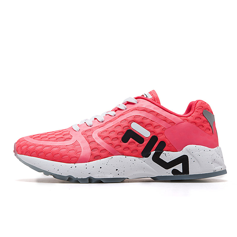 fila shoes 2017. fila women\u0027s shoes 2017 new retro running net surface breathable sneakers female v