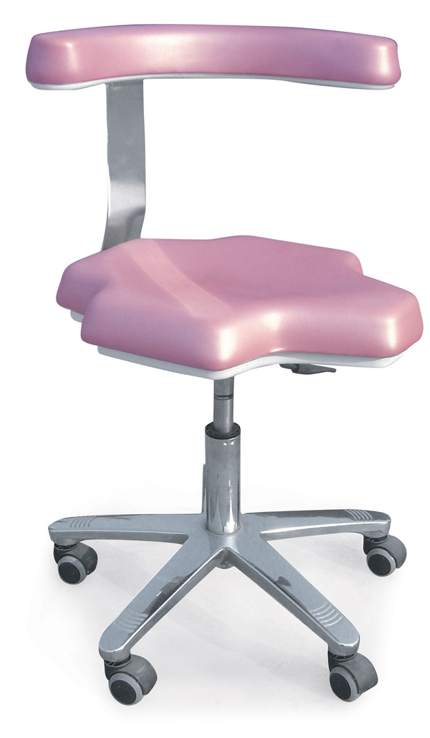 Dental Medical Office Stools Assistant S Stool Adjustable