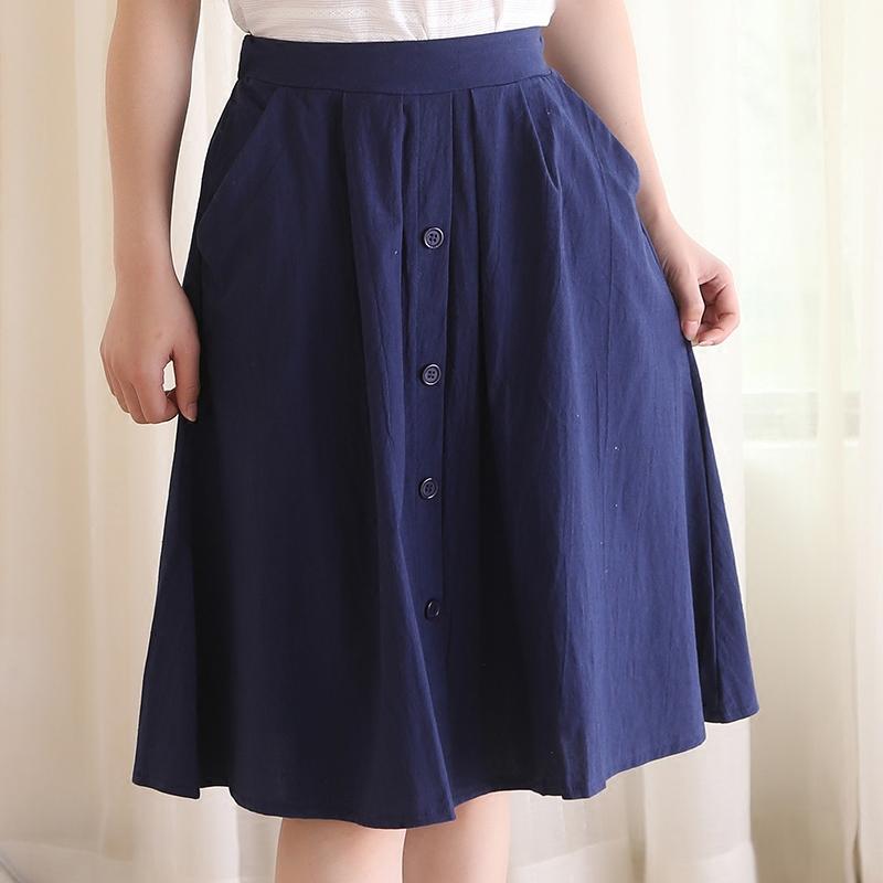 新品半身裙